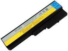 Аккумулятор для ноутбука Lenovo Y430, V450 11,1 В/ 4400 мАч, черный