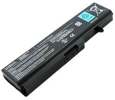 Аккумулятор для ноутбука Toshiba PA3780, 10,8 В/ 4400 мАч, черный купить по низкой цене за 10 395   тнг.