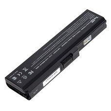 Аккумулятор для ноутбука Toshiba A660, PA3817, 10,8 В/ 4400 мАч